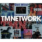 1809 新品送料無料 TM NETWORK ORIGINAL SINGLES 1984-1999 Original recording remastered CD TMN 小室哲哉 globe 宇都宮隆 ユニバ