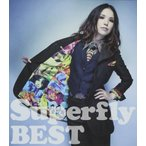 Superfly BEST  通常盤