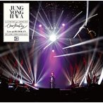 "1801 新品送料無料 ジョン ヨンファ(from CNBLUE) JUNG YONG HWA 1st CONCERT in JAPAN ""One Fine Day"" Live at BUDOKAN Live"