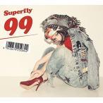 新品送料無料  99 (初回生産限定盤) Single, Limited Edition Superfly (スーパーフライ)  [CD]