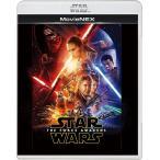 スター ウォーズ フォースの覚醒 MovieNEX Blu-ray Disc VWES-6295
