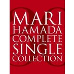 訳あり 新品送料無料  浜田麻里 30th ANNIVERSARY MARI HAMADA ~ COMPLETE SINGLE COLLECTION ~(初回生産限定) CD+DVD, Limited Edition