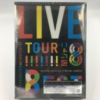 新品送料無料 KANJANI∞LIVE TOUR!! 8EST〜みんなの想いはどうなんだい?僕らの想いは無限大!!〜(DVD初回限定盤)関ジャニ∞