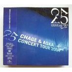 CHAGE and ASKA CONCERT TOUR 2004 two-five DVD UMBK-9138