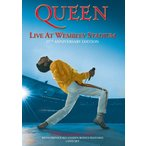 送料無料 Queen DVD Live at Wembley Stadium ライヴ アット ウェンブリー スタジアム 25周年記念スタンダード・エディション クイーン 1904