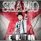 送料無料 SEAMO CD+DVD REVOLUTION 初回限定盤 SEAMO×SPYAIR PR