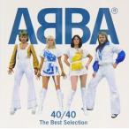 ABBA 40 40 ベスト セレクション