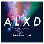 送料無料 ALXD(初回限定盤)(DVD付) CD+DVD, Limited Edition (Alexandros) 1806