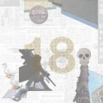 m 新品送料無料    18(完全生産限定アナログ盤)(DVD付) [Analog] CD+DVD, Limited Edition 吉井和哉