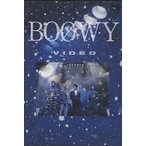 廃盤 DVD BOΦWY VIDEO BOOWY ボウイ 氷室京介 布袋寅泰 PR