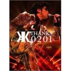 ショッピングused (USED品/中古品)吉川晃司  LIVE GOLDEN YEARS THANKS 0201 at BUDOKAN 初回限定盤DVD