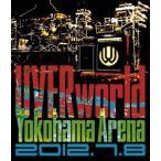 1710 新品送料無料   UVERworld/ウーバーワールド Yokohama Arena Blu-ray