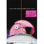 新品送料無料 WARP TOUR FINAL  DVD  JUDY AND MARY ジュディアンドマリー ジュディマリ YUKI