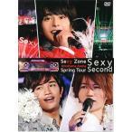 1805 新品送料無料 Sexy Zone Spring Tour Sexy Second DVD (初回限定盤)(2枚組)(中島健人 菊池風磨 佐藤勝利 松島聡 マリウス葉)