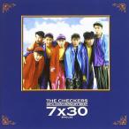 1803 新品送料無料 ザ・チェッカーズ THE CHECKERS 30TH ANNIVERSARY BEST~7×30 SINGLES~ CD 藤井フミヤ画像
