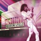 送料無料 Queen クイーン オデオン座の夜?ハマースミス1975 初回限定盤 CD+DVD PR