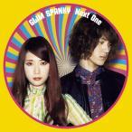 新品送料無料   Next One(初回限定盤)(DVD付) CD+DVD, Limited Edition GLIM SPANKY