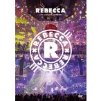 REBECCA LIVE TOUR 2017 at 日本武道館  DVD