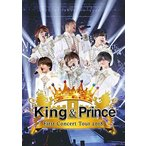 King   Prince First Concert Tour 2018 通常盤  DVD