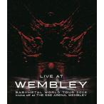 新品 送料無料 BABYMETAL LIVE Blu-ray ブルーレイ LIVE AT WEMBLEY WORLD TOUR 2016 kicks off at THE SSE ARENA WEMBLEY 価格4 2005