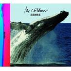 1810 新品送料無料  Mr.Children SENSE/桜井和寿(ミスチル) CD