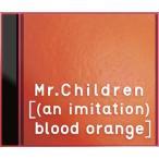 送料無料 Mr.Children (an imitation) blood orange CD+DVD 初回限定盤 PR