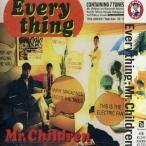 1805 新品送料無料  Mr.Children EVERYTHING/桜井和寿(ミスチル)ベスト CD