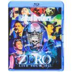 新品送料無料 三代目J Soul Brothers LIVE TOUR 2012 「0 ZERO」 (2枚組Blu-ray Disc)
