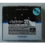 新品送料無料  (訳あり) 三代目 J Soul Brothers from EXILE TRIBE  PLANET SEVEN (CD+DVD2枚組) CD+DVD