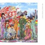送料無料 「SKET DANCE」主題歌集 THE BEST DANCE(初回限定盤) CD+DVD, Limited Edition 1806