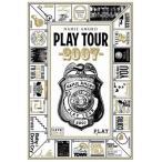 namie amuro PLAY tour 2007  DVD