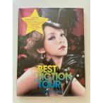 X 初回限定生産デジパック&スリーブケース仕様 新品送料無料 安室奈美恵 namie amuro BEST FICTION TOUR 2008-2009 DVD