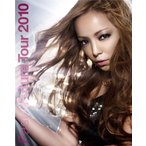 namie amuro PAST   FUTURE tour 2010  Blu-ray