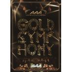 AAA 新品送料無料   AAA ARENA TOUR 2014 -Gold Symphony- DVD2枚組