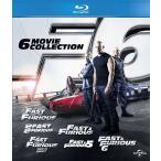 ワイルド スピード Blu-ray バリューセット