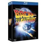 ショッピングアニバーサリー2010 新品送料無料 バック・トゥ・ザ・フューチャー 25thアニバーサリー Blu-ray BOX  バックトゥザフューチャー