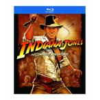 1711 新品送料無料 インディジョーンズ インディ・ジョーンズ コンプリート・アドベンチャーズ  Blu-ray  ハリソン・フォード
