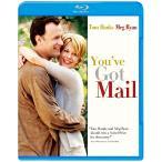 バリュー 新品送料無料 ユー・ガット・メール Blu-ray (ユーガットメール)メグ・ライアン トム・ハンクス