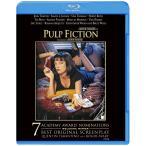 送料無料 廃盤 パルプ・フィクション Blu-ray ジョン・トラボルタ パルプフィクション MIRAMAX PR