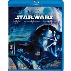 Y 新品送料無料 スター・ウォーズ オリジナル・トリロジー ブルーレイコレクション(3枚組) Blu-ray スターウォーズ(STAR WARS)