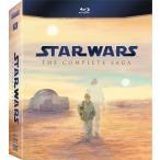 X 新品送料込 廃盤 スター・ウォーズ コンプリート・サーガ ブルーレイBOX (初回生産限定) Blu-ray スターウォーズ STAR WARS