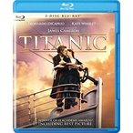 OR新品送料無料 タイタニック/TAITANIC  <2枚組> [Blu-ray] レオナルド・ディカプリオ ケイト・ウィンスレット  ジェームズ・キャメロン (監督)