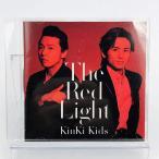 KinKi Kids CD The Red Light 横浜スタジアム限定盤 キンキキッズ 堂本剛 堂本光一 PR