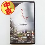 (USED品/中古品) 小田和正 VHS LIFE-SIZE 2000 ファンクラブ限定 ビデオ PR