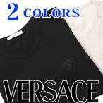 【Tシャツ ブランド メンズ 半袖】ヴェルサーチ Tシャツ VERSACE COLLECTION Vネック