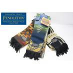 ペンドルトン PENDLETON /  ジャカードマフラー GR627 WOOL JACQUARD MUFFLER (3colors) MADE IN U.S.A.