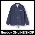 【全品送料無料中!】【公式】 リーボック Reebok  コーチジャケット CLASSIC(リーボック クラシック)