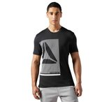 リーボック ウェア Tシャツ Reebok WOR グラフィック ショートスリーブTシャツ