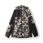 リーボック ウェア トップス Reebok ワンシリーズ ウインド フルジップパーカー