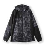 リーボック ウェア トップス Reebok 【SWAY着用モデル】ワンシリーズ ウインド フルジップパーカー